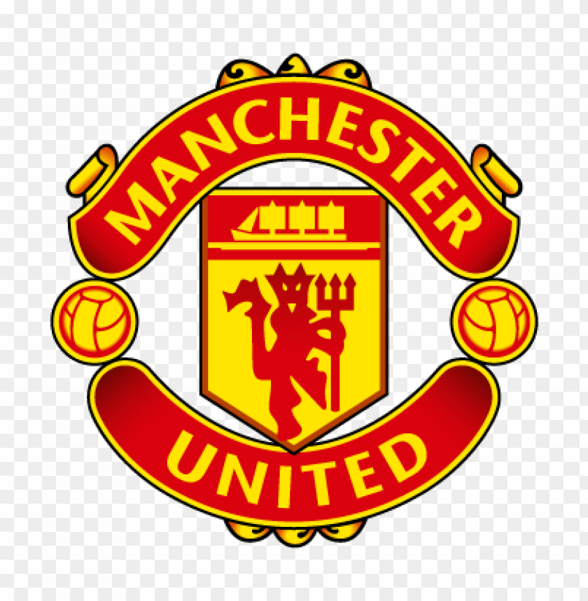 free PNG manchester united vector logo free PNG images transparent