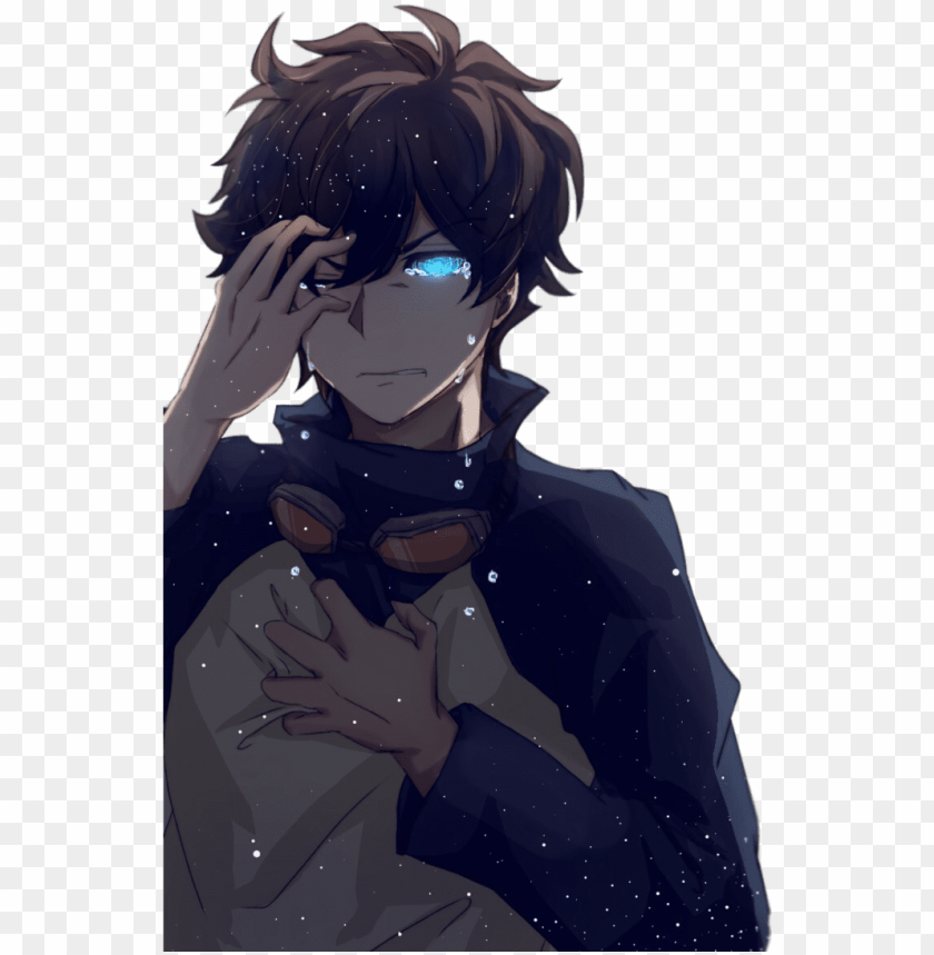 free PNG manga anime, sad anime, anime boy crying, hot anime - sad anime boy cool PNG image with transparent background PNG images transparent