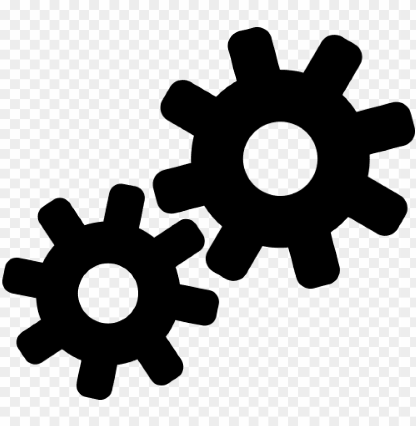 Manufacturing Icons 02 Service Icon Black Png Free Png Images