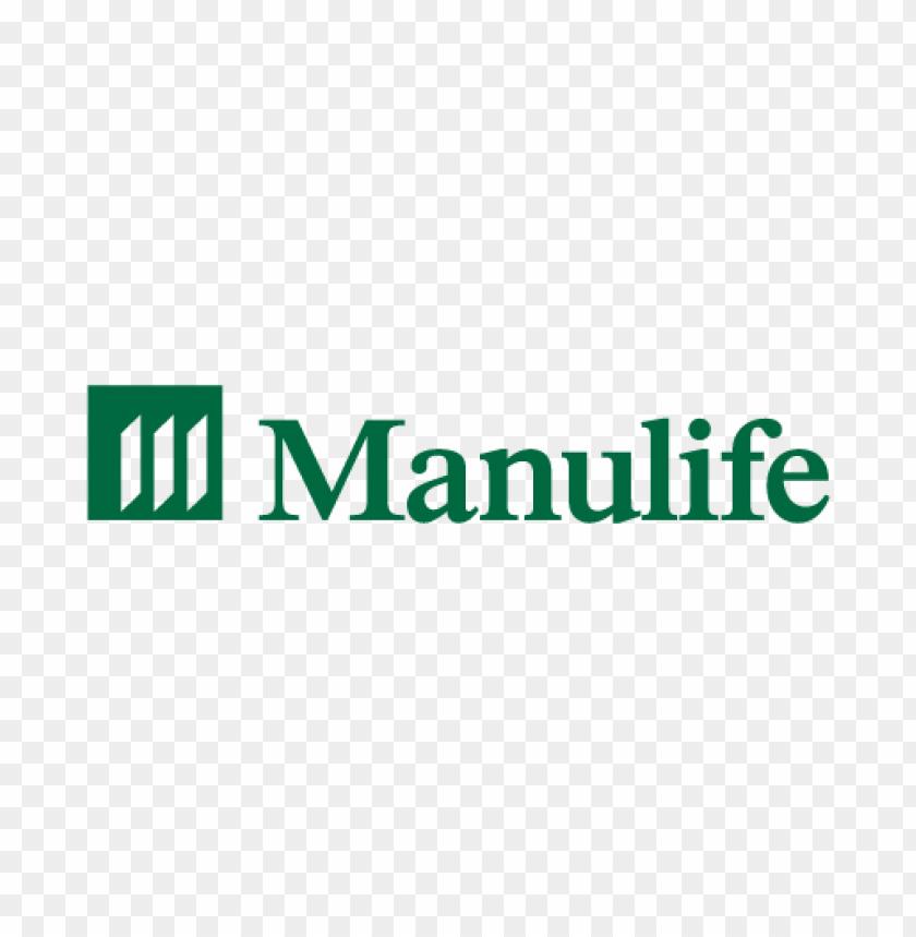 free PNG manulife logo vector PNG images transparent