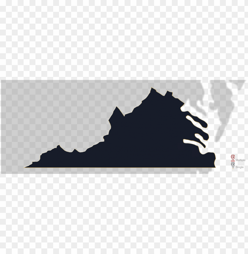 free PNG map showing location of jewelry appraisers in virginia PNG image with transparent background PNG images transparent