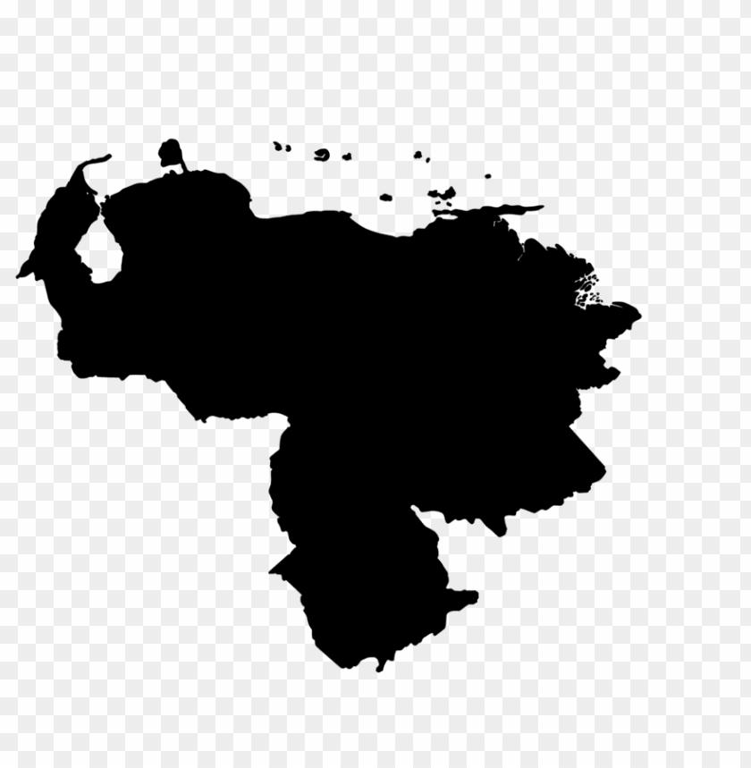 free PNG mapa de venezuela PNG image with transparent background PNG images transparent