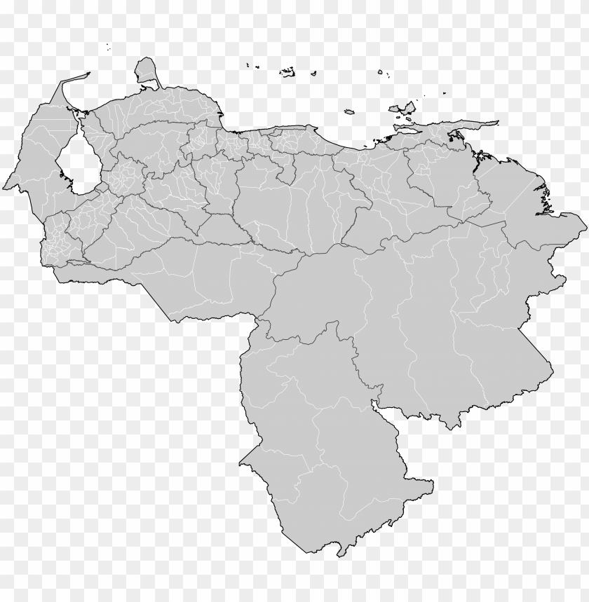 free PNG mapa de venezuela - africa blank map PNG image with transparent background PNG images transparent