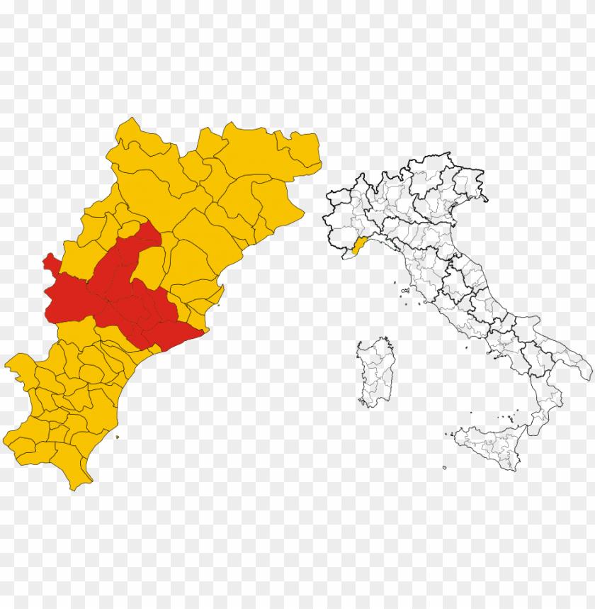 free PNG mapa del marquesado de finale en liguria PNG image with transparent background PNG images transparent