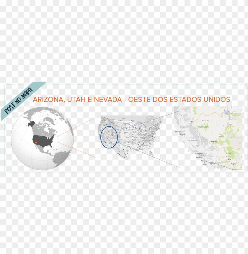 free PNG mapa dos estados unidos - circle PNG image with transparent background PNG images transparent