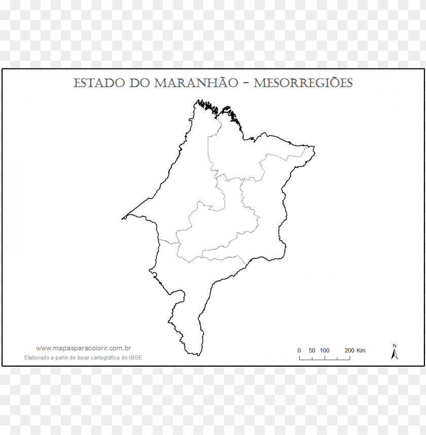 free PNG mapa maranhão PNG image with transparent background PNG images transparent