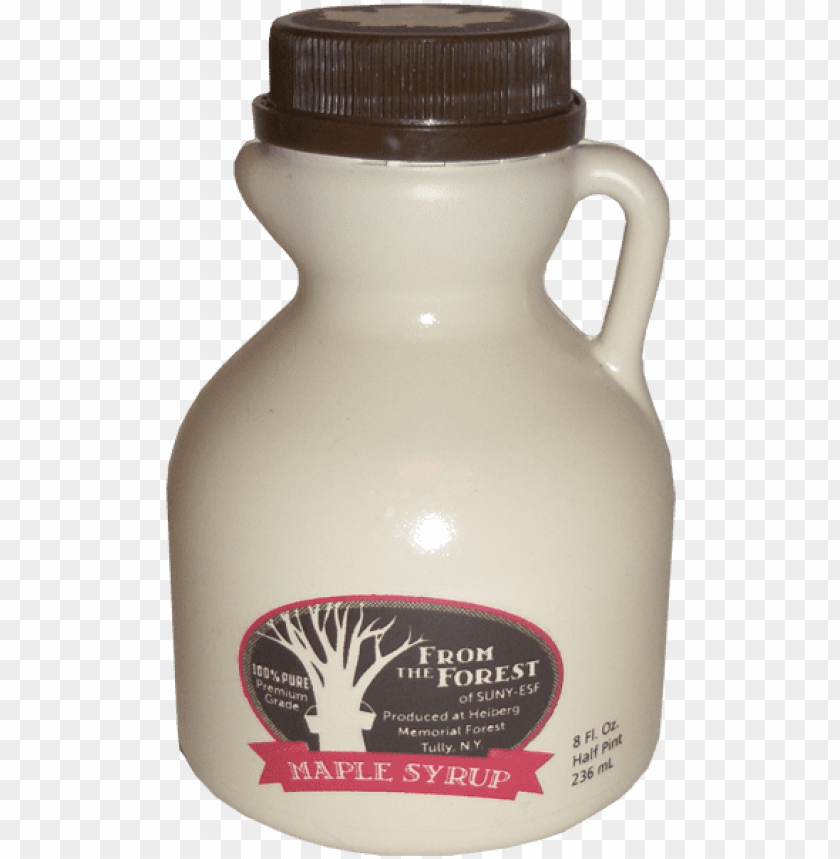 free PNG maple syrup - pint - water bottle PNG image with transparent background PNG images transparent