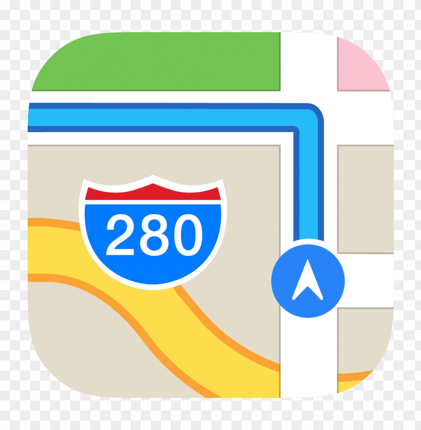free PNG maps icon png - Free PNG Images PNG images transparent