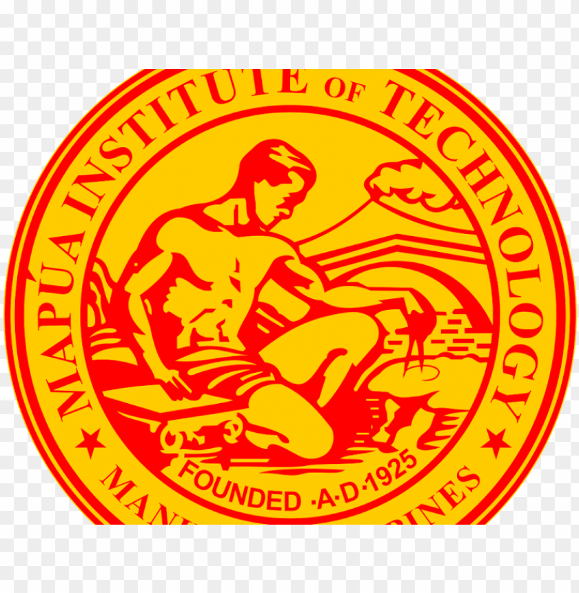 free PNG mapua institute of technology logo vector ~ format - mapua institute of technology logo PNG image with transparent background PNG images transparent