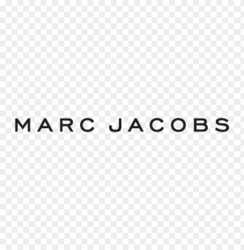 free PNG marc jacobs logo vector download free PNG images transparent