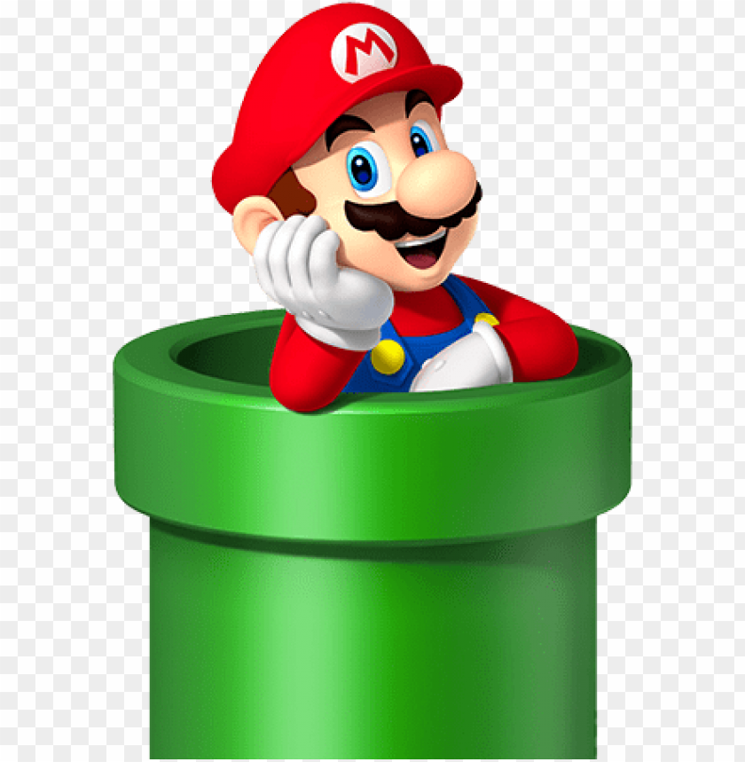 free PNG mario kart pipe by guitaratomik - mario coming out of pipe PNG image with transparent background PNG images transparent