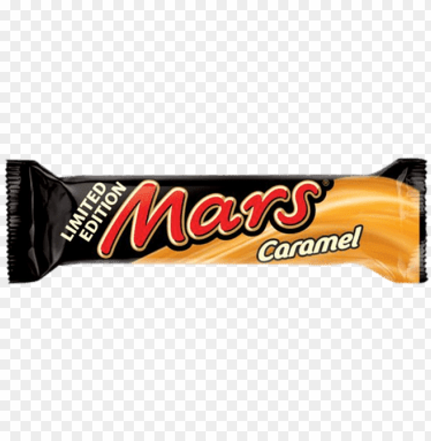 free PNG mars limited edition caramel 45g PNG image with transparent background PNG images transparent