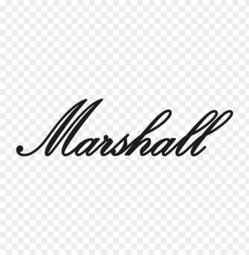 free PNG marshall vector logo free PNG images transparent