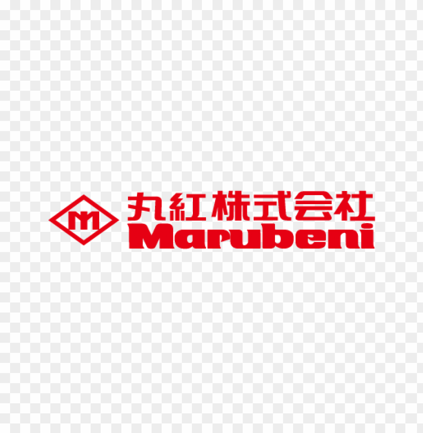 marubeni corporation logo vector@toppng.com