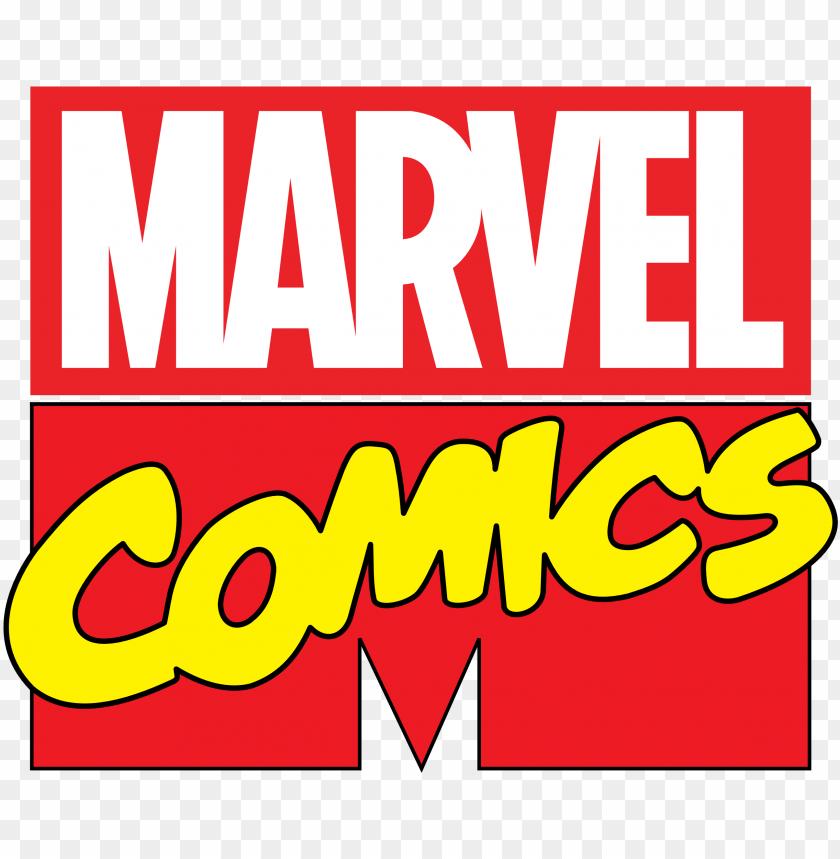 free PNG marvel comics logo png jpg royalty free - marvel comics logo PNG image with transparent background PNG images transparent