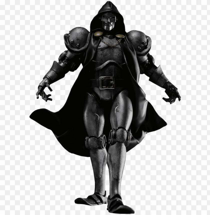 free PNG marvel doctor doom - marvel: doctor doom stealth PNG image with transparent background PNG images transparent