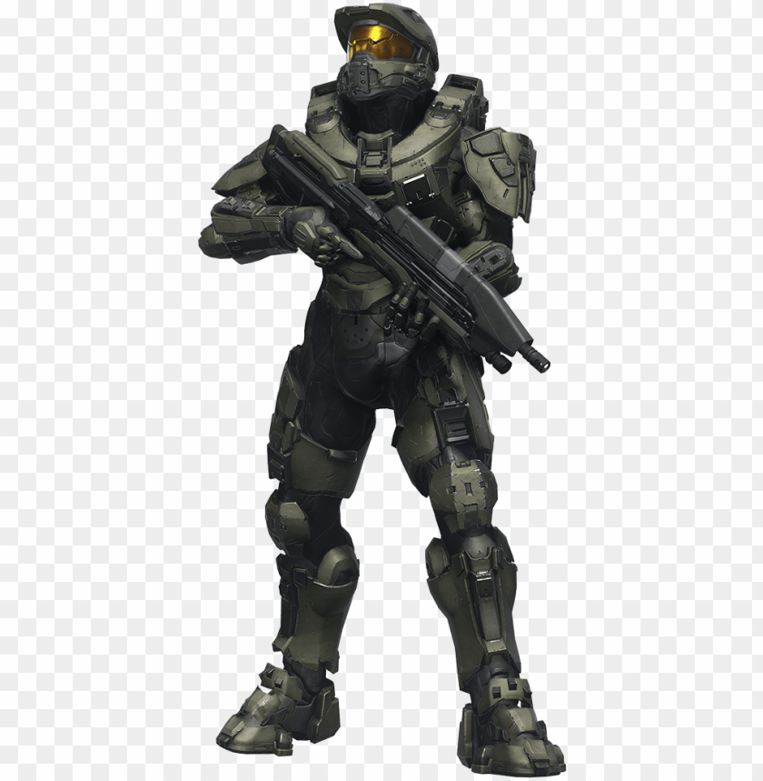 Master Chief Png Image Background Master Chief Halo 1 5