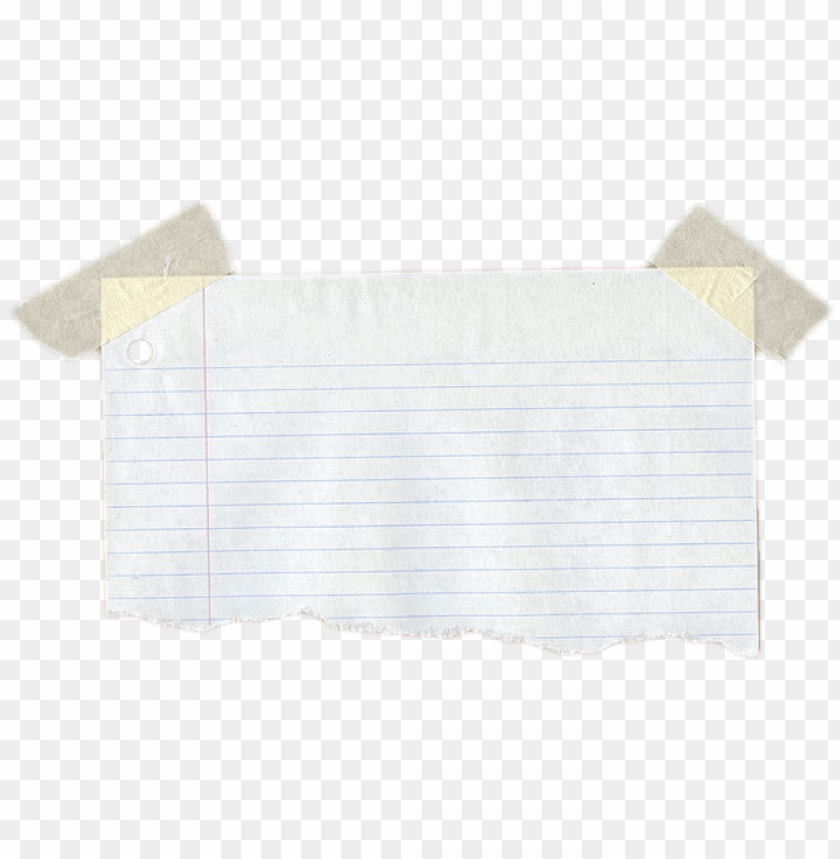 matthew lowe's birthday polynomial - torn notebook paper PNG image with transparent background@toppng.com