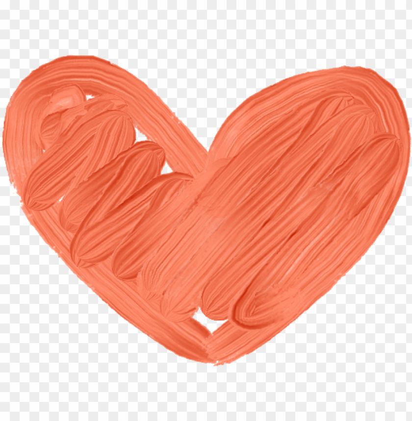 free PNG Мазок brush brushes heart hearts art arte stikers stick PNG image with transparent background PNG images transparent