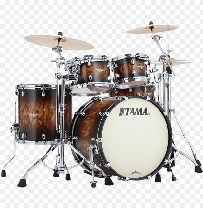 free PNG mbb - tama starclassic maple PNG image with transparent background PNG images transparent