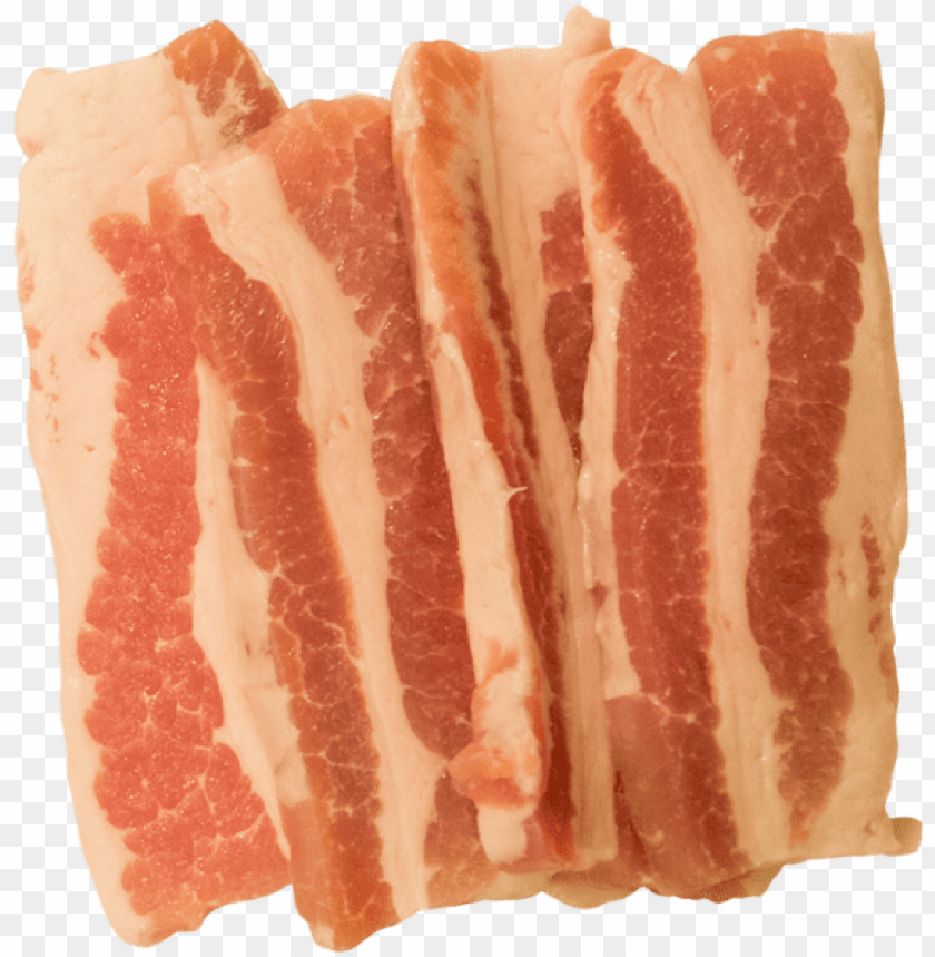 free PNG meat - samgyeopsal PNG image with transparent background PNG images transparent