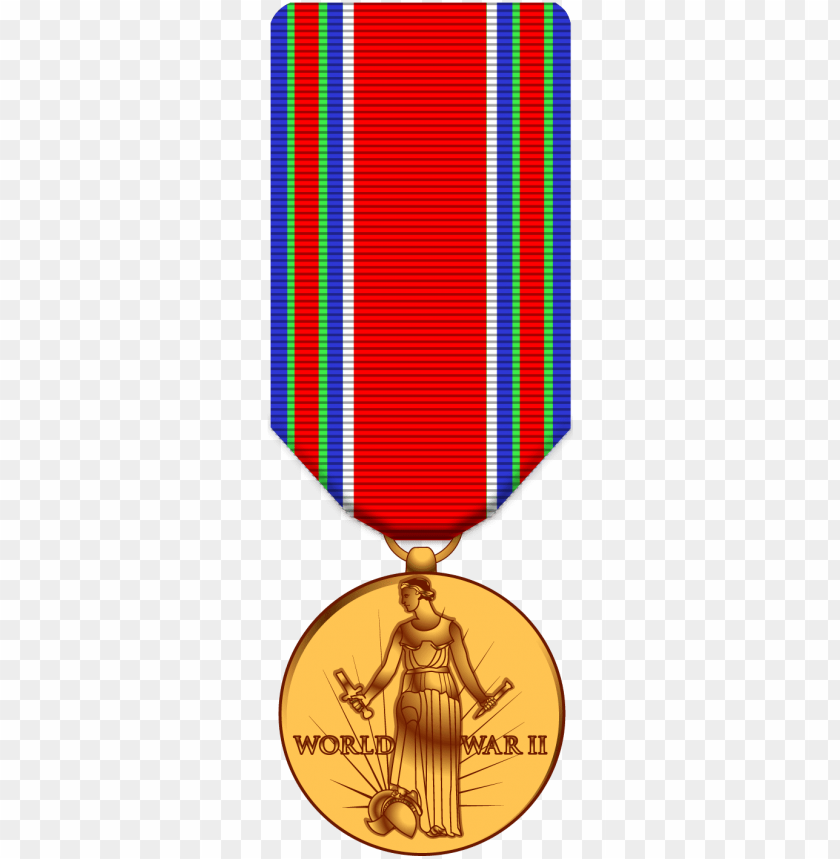 free PNG medals clipart war medal - wwii victory medal PNG image with transparent background PNG images transparent