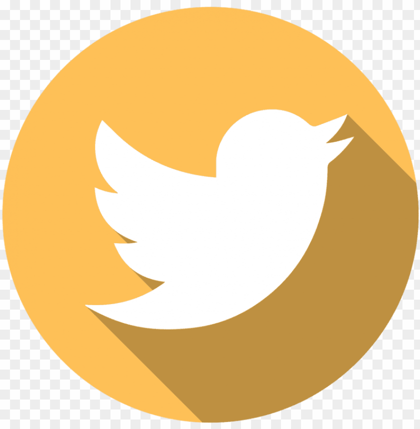 free PNG media icons computer twitter social free - orange location icon png - Free PNG Images PNG images transparent