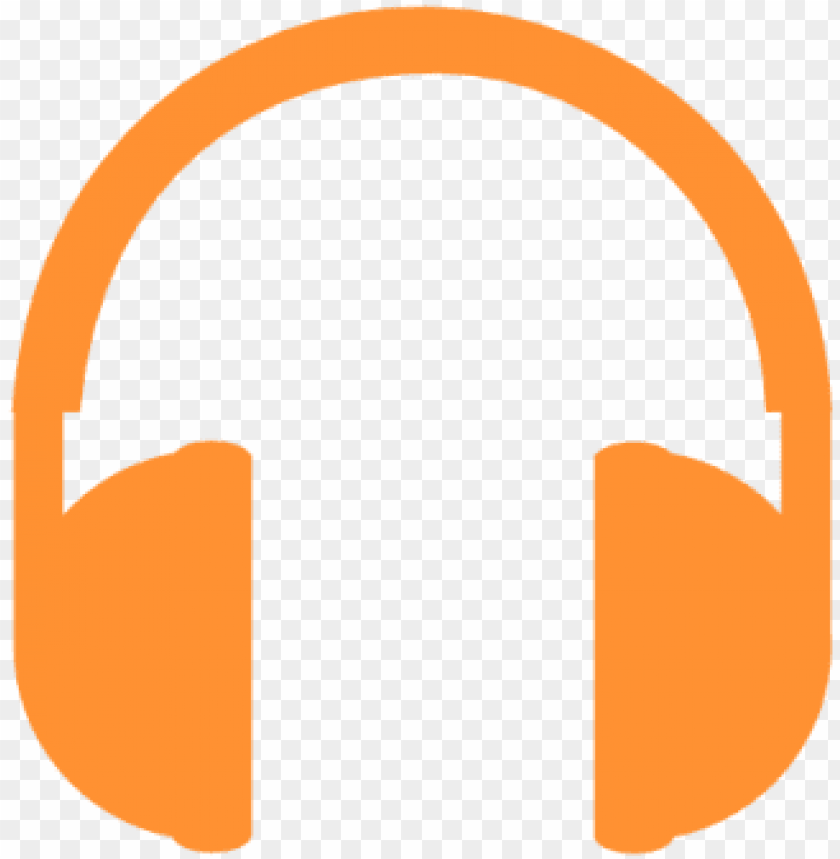 free PNG media play music headphone icons  s - google play music app icon png - Free PNG Images PNG images transparent