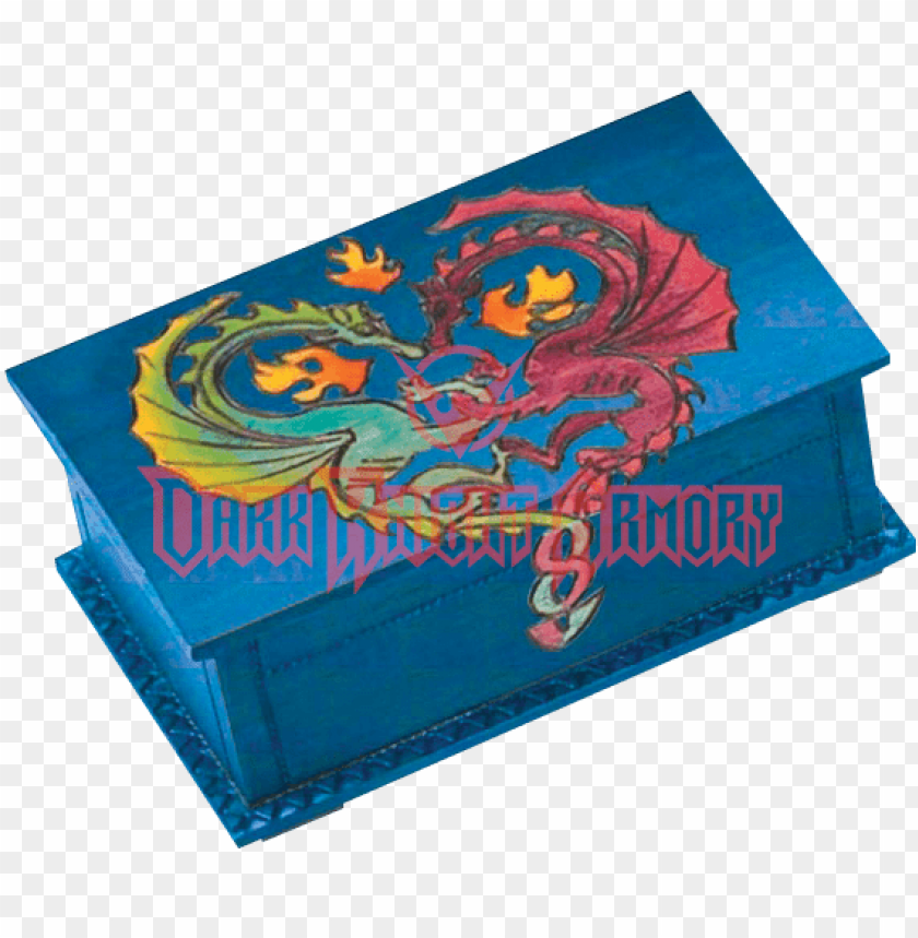 free PNG medium double dragon puzzle box PNG image with transparent background PNG images transparent