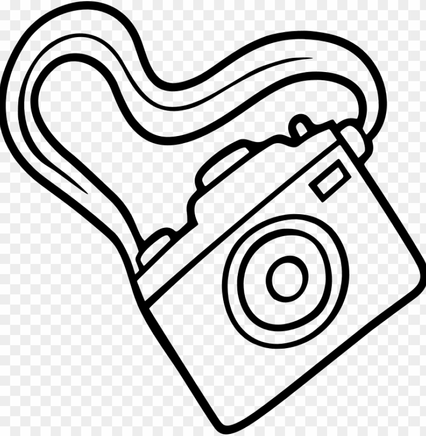 free PNG medium image - camera clipart black and white simple PNG image with transparent background PNG images transparent