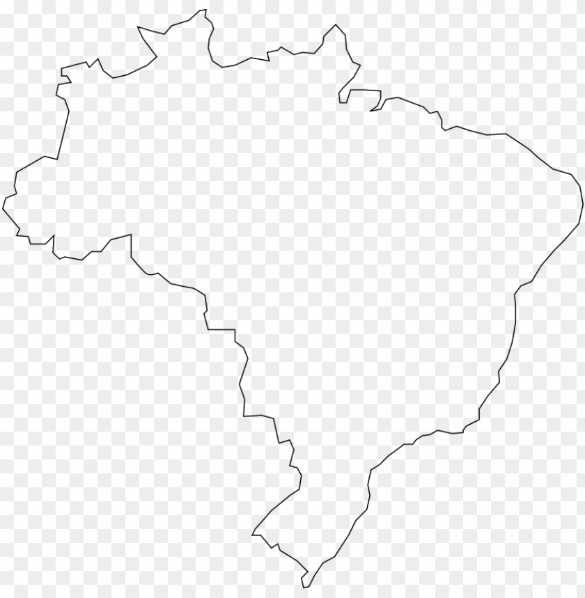 free PNG medium image - mapa brasil em vetor PNG image with transparent background PNG images transparent