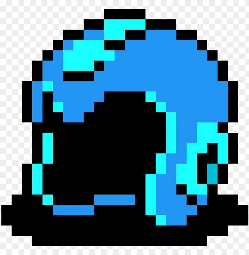 free PNG mega man helmet - 8 bit mega man helmet PNG image with transparent background PNG images transparent