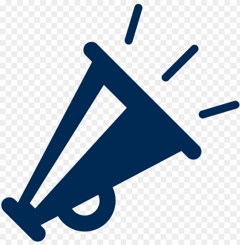 free PNG megaphone icon - speaker icon transparent background png - Free PNG Images PNG images transparent