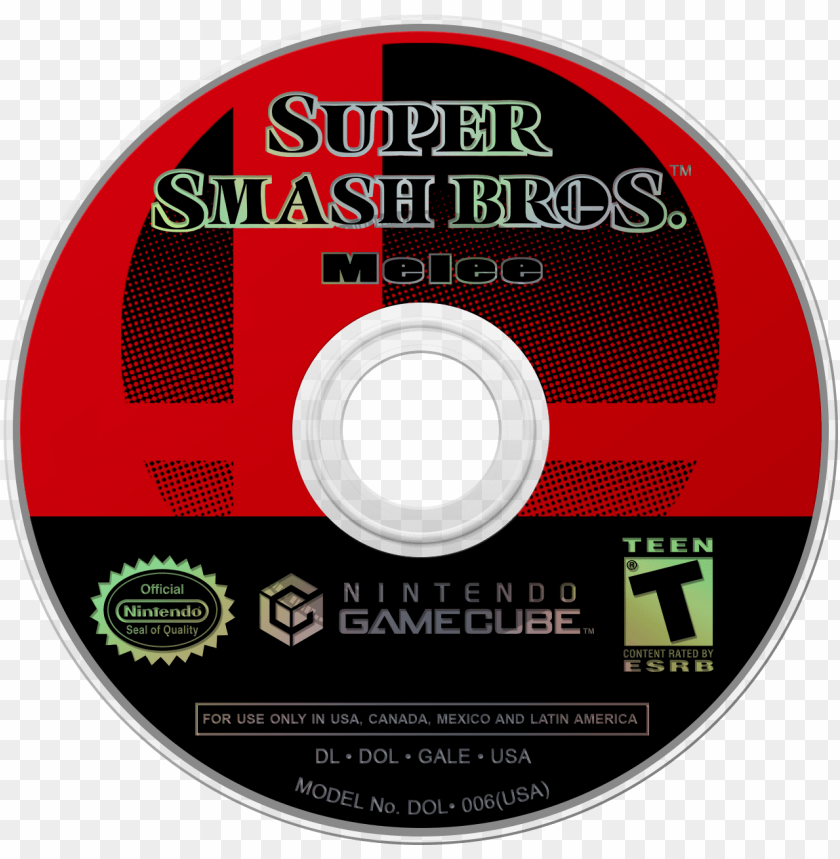 free PNG melee - disc - star fox assault disc PNG image with transparent background PNG images transparent