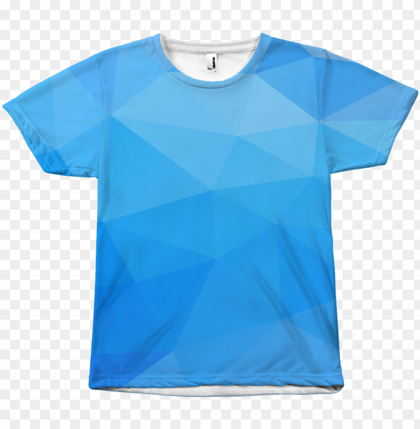 free PNG men's low poly t shirt - shirt PNG image with transparent background PNG images transparent