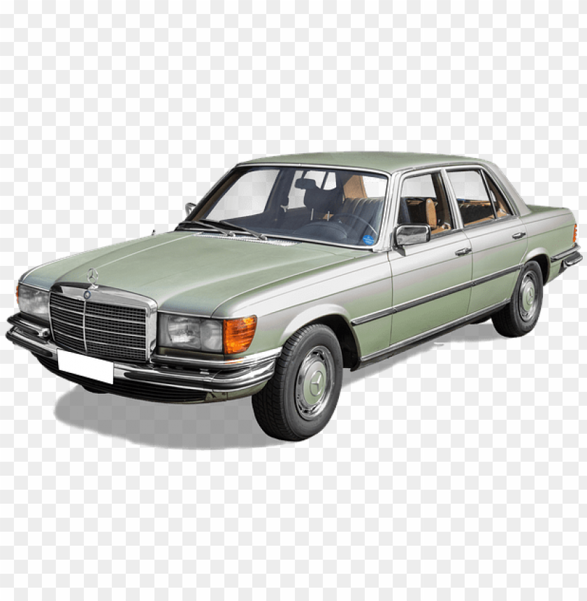 free PNG mercedes-benz 280s, type w116 - mercedes benz w116 PNG image with transparent background PNG images transparent