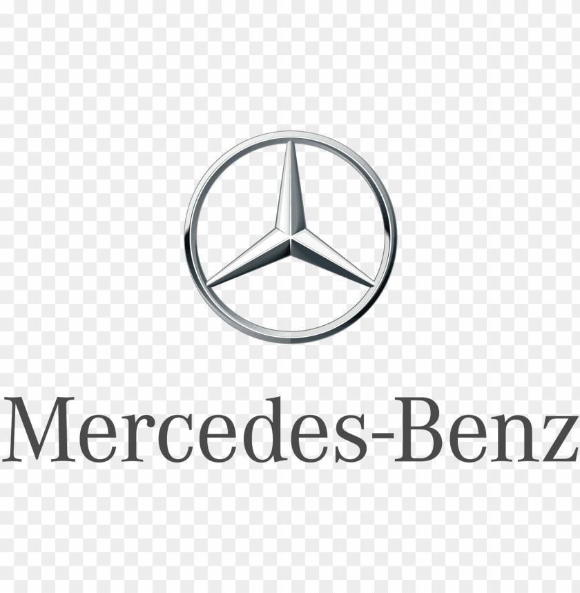 free PNG mercedes-benz logo hd png - mercedes logo PNG image with transparent background PNG images transparent