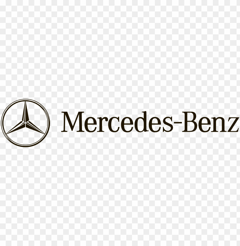free PNG mercedes benz logo - mercedes benz s class logo PNG image with transparent background PNG images transparent