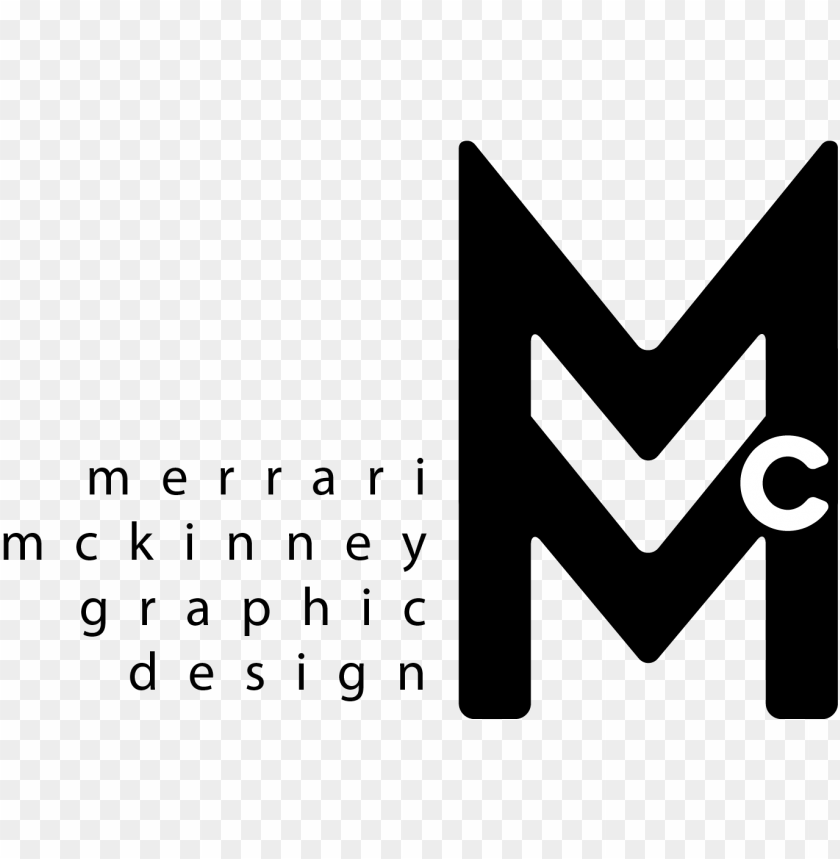free PNG merrari mckinney - personal logo of mmc PNG image with transparent background PNG images transparent