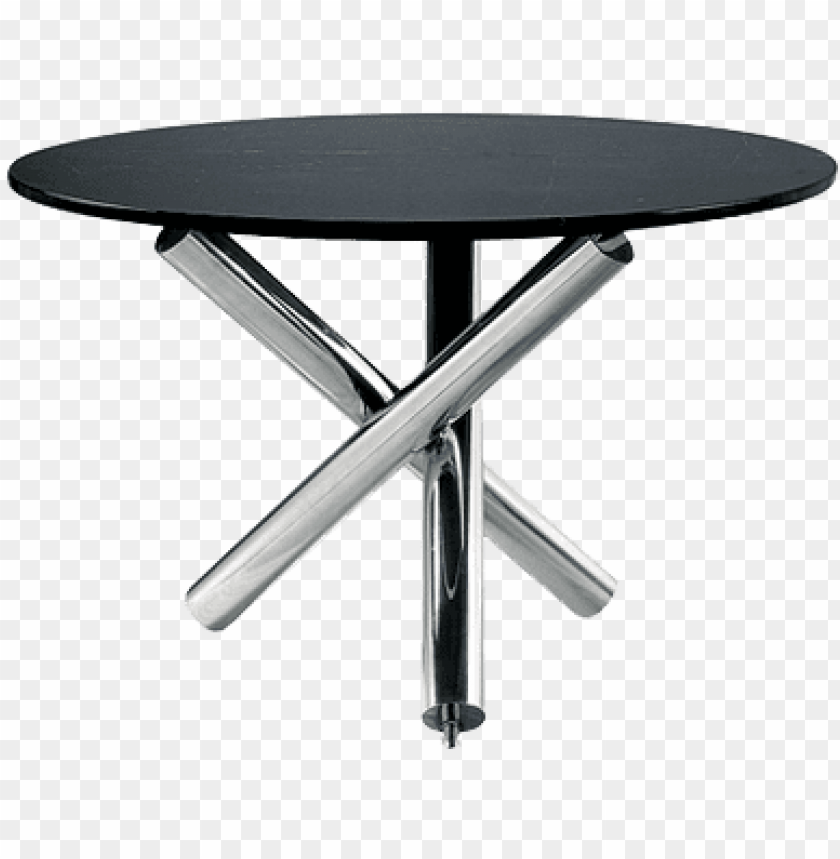 free PNG mesa modern round dining table - modern round table PNG image with transparent background PNG images transparent