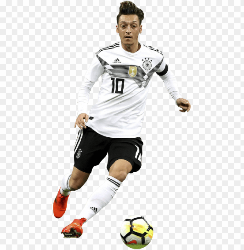 mesut Özil PNG image with transparent background@toppng.com