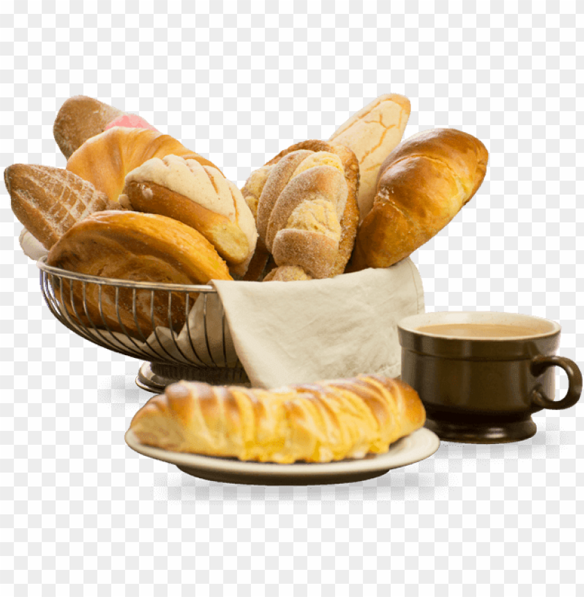 free PNG mexican bread png - bread and coffee PNG image with transparent background PNG images transparent
