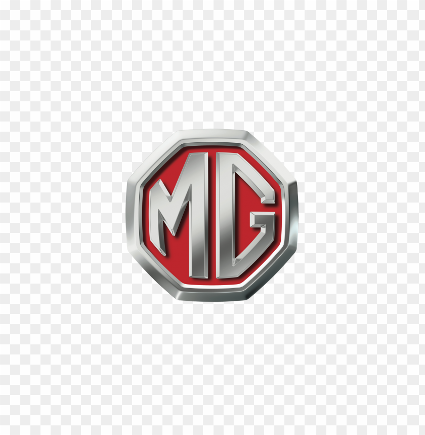 free PNG MG logo red PNG image with transparent background PNG images transparent