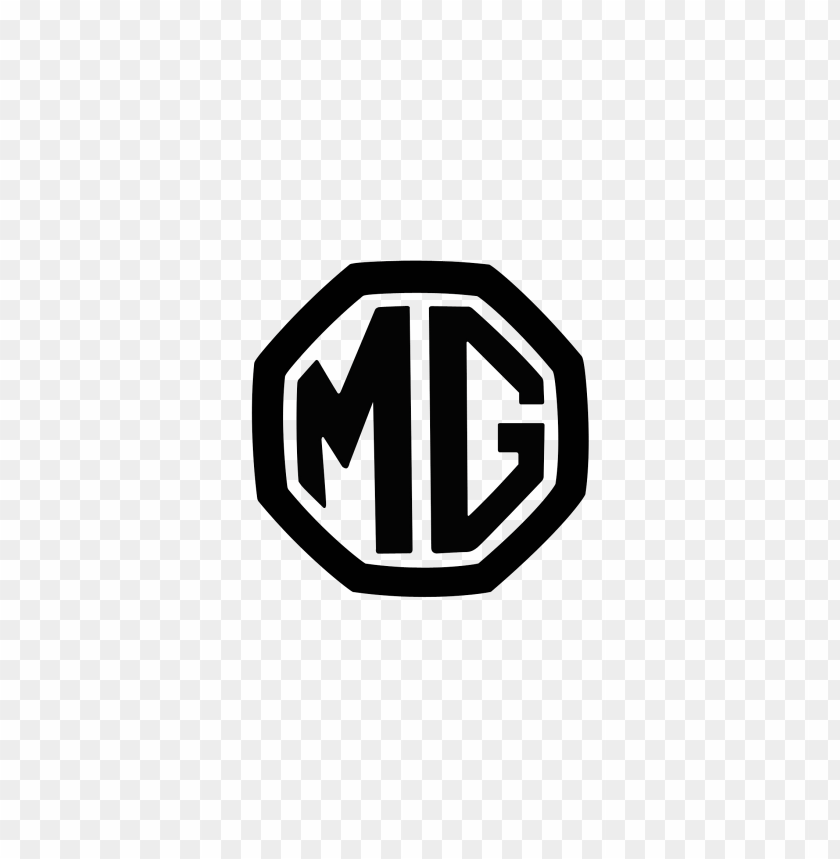 MG Symbol Black PNG image with transparent background@toppng.com