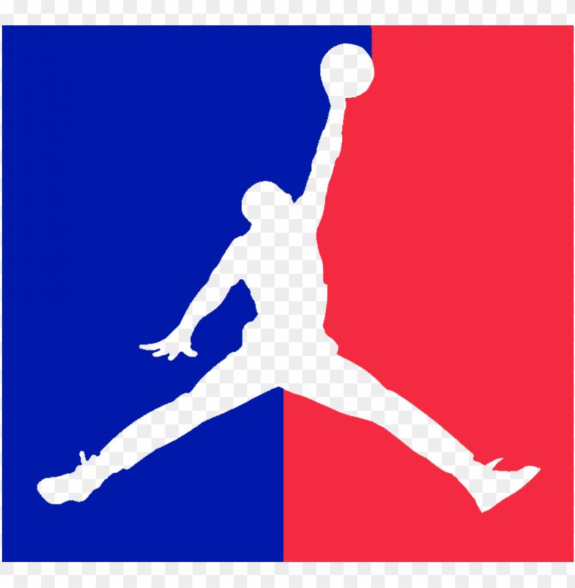 free PNG michael jordan symbol clipart jumpman air jordan logo - jordan logo PNG image with transparent background PNG images transparent
