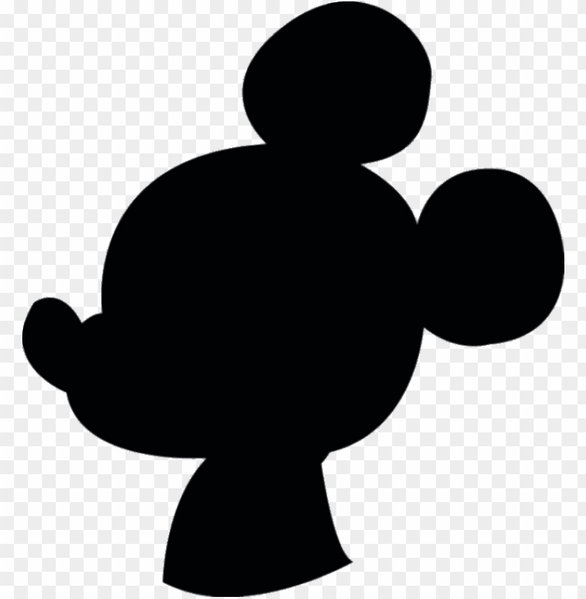 Mickey Mouse Png Image With Transparent Background Toppng
