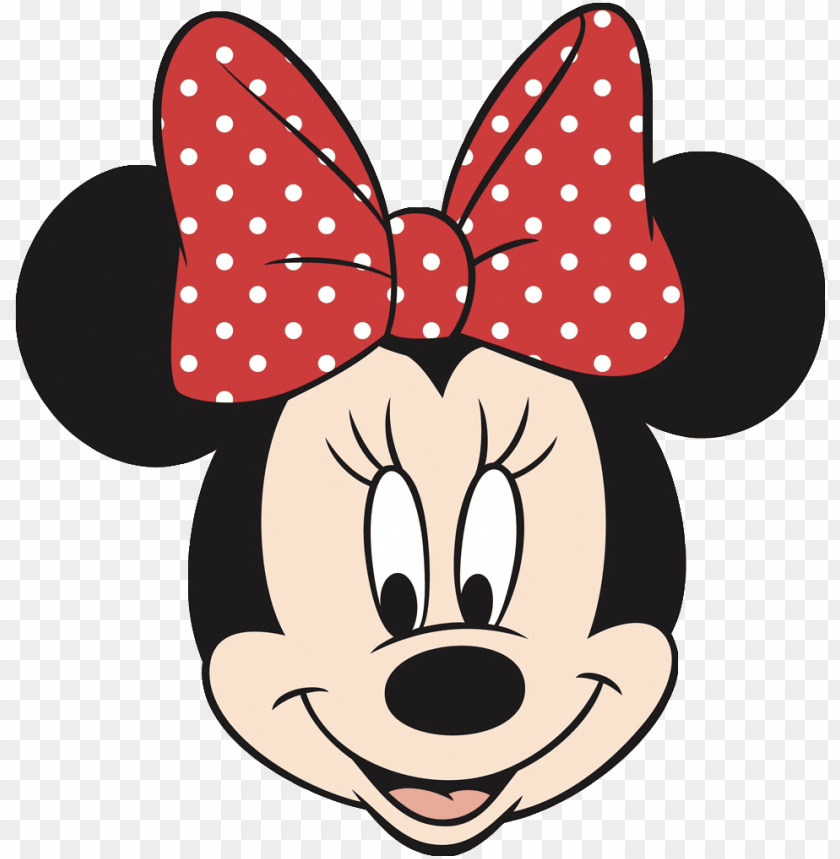 free PNG mickey mouse face template mickey mouse face silhouette - disney minnie mouse umbrella PNG image with transparent background PNG images transparent