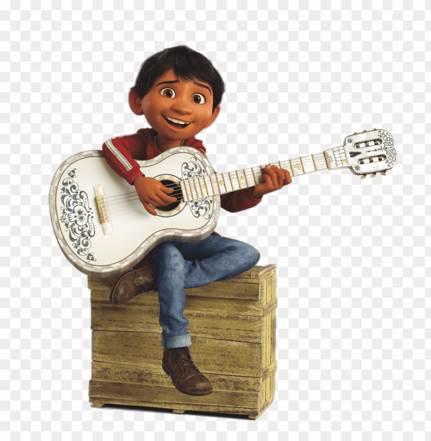 free PNG Download miguel sitting on wooden crate clipart png photo   PNG images transparent