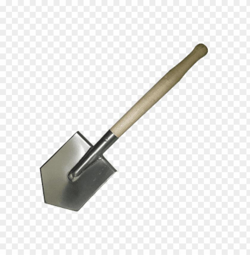 free PNG Download military shovel png images background PNG images transparent