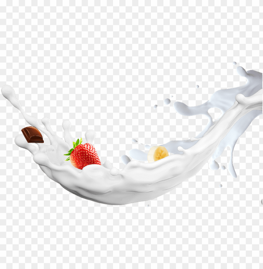 milk glass splash png PNG image with transparent background@toppng.com